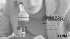 2018 Mart: İzmir'de tanıtım toplantısı