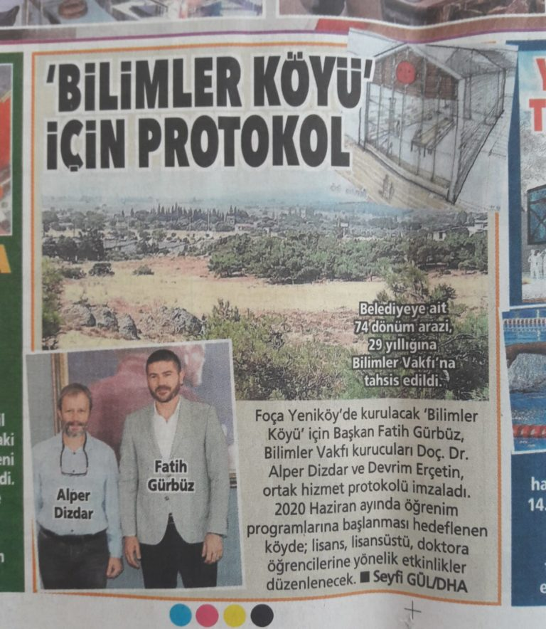 Posta İzmir