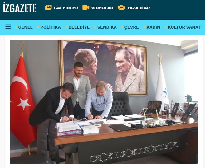 İzGazete
